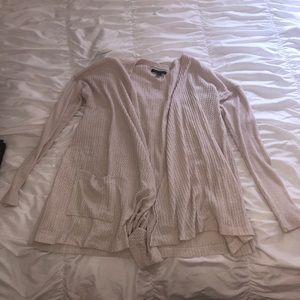 Amazingly soft cardigan